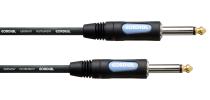 Cordial CCFI 4,5 PP Instrumentenkabel 4,5 meter