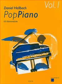PopPiano Vol. 1