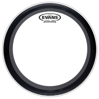 """Evans EMAD2 Clear 22"""""""