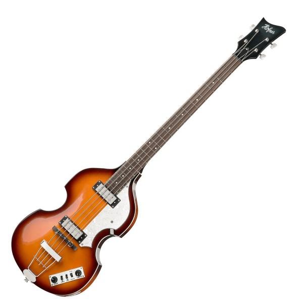 Höfner Ignition Bass VSB