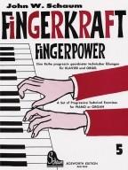 Fingerkraft 5