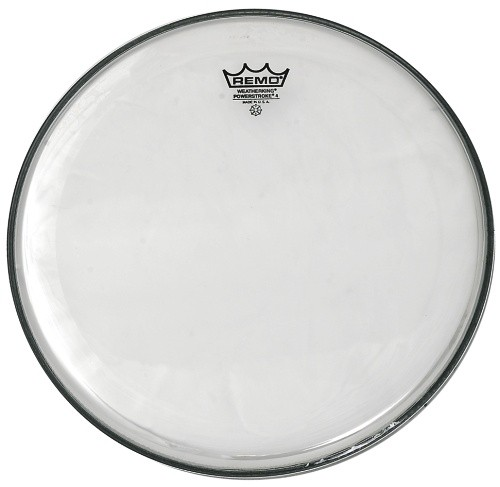 REMO 20 Powerstroke 4 Bass Drum Fell clear