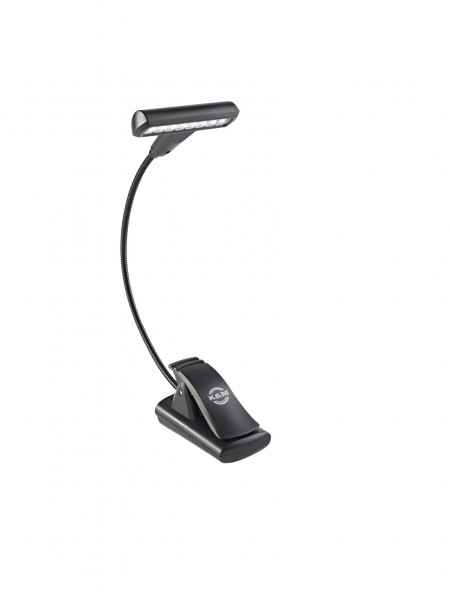 K&M 12247 Notenpultleuchte T-Modell LED