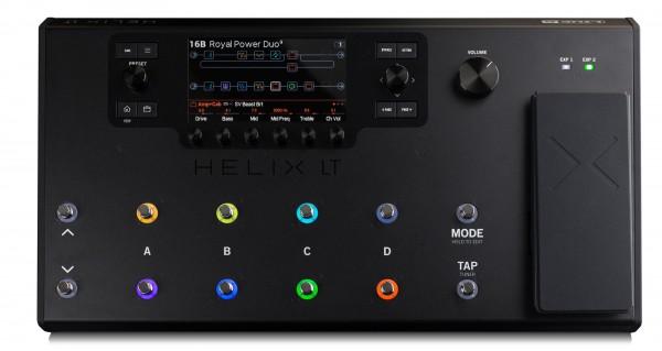 Line6 Helix LT