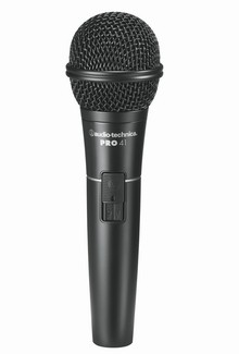 AUDIO TECHNICA Pro 41 Mikrofon