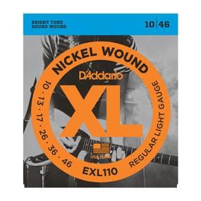 3 Satz D`Addario EXL110