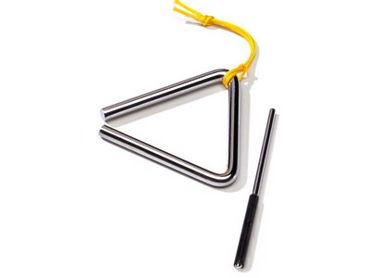 Sonor GTR10 Triangel