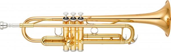 YAMAHA YTR 4335 G II Trompete