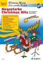 Megastarke Christmas Hits (mit CD)